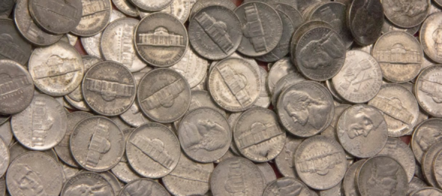 Push to Remove Thomas Jefferson on the Nickel – You'll Be SICK When You See the Replacement