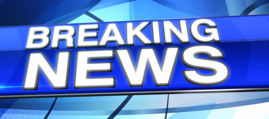 NEWS ALERT: Terror in Maryland as Man With Bomb Enters TV News Studio