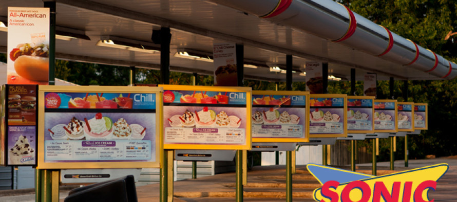 Sonic CEO Makes SHOCKING Announcement – Blames Minimum Wage HIKE!