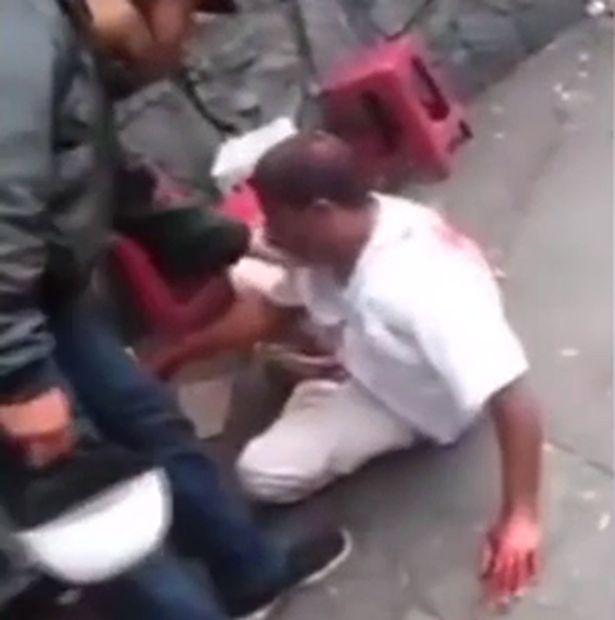 Street-Justice-Venezuela