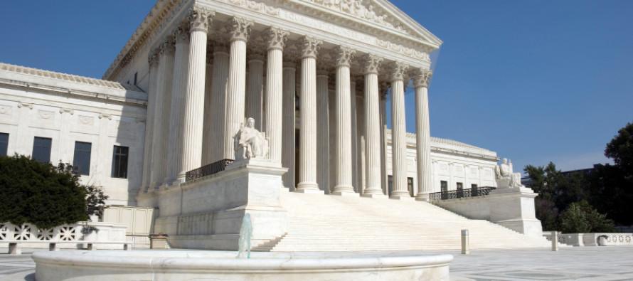 BREAKING: Supreme Court Makes MAJOR Ruling
