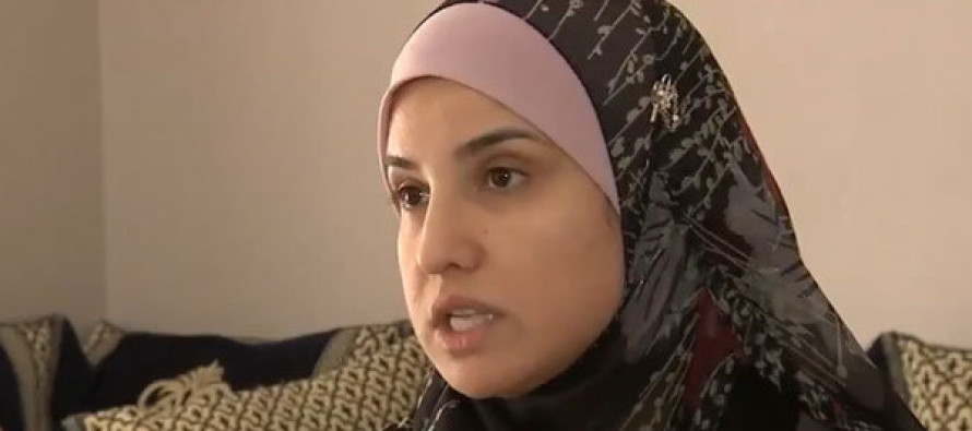 Muslim Mom Suing Tampon Company – Because It Took Her Daughter's Virginity…
