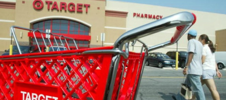 Target FINALLY Responds To MASSIVE Boycott On Transgender Bathroom Policy – JUST Made Things Worse!