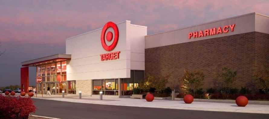 Target Makes Major Announcement About Transgenders in Their Stores