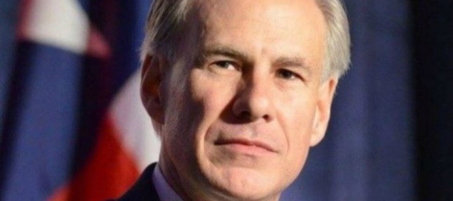 **ALERT** Texas Governor Says – SCOTUS Is Rewriting The Constitution, To Benefit OBAMA!