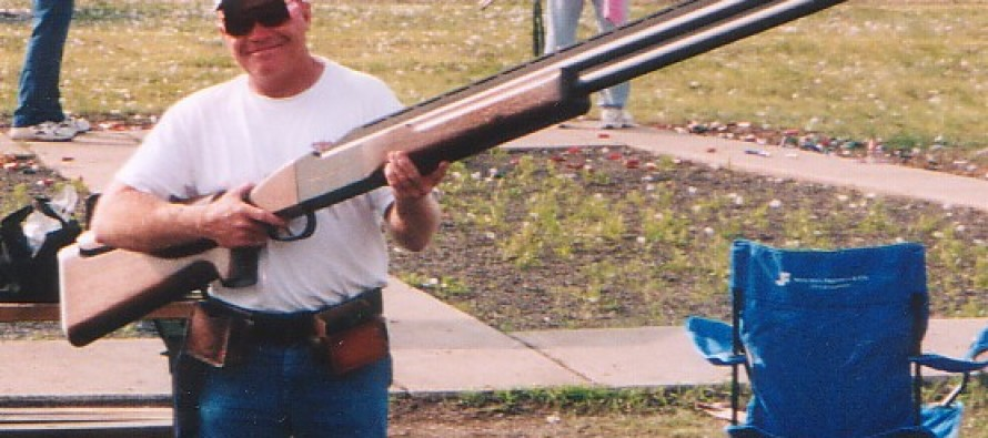Armed Citizen Tells Robbers, 'My Gun Is Bigger Than Yours'