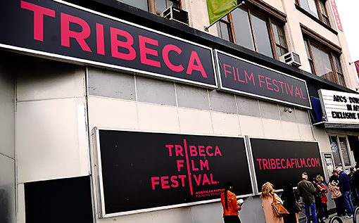 General Atmosphere - 2012 Tribeca Film Festival