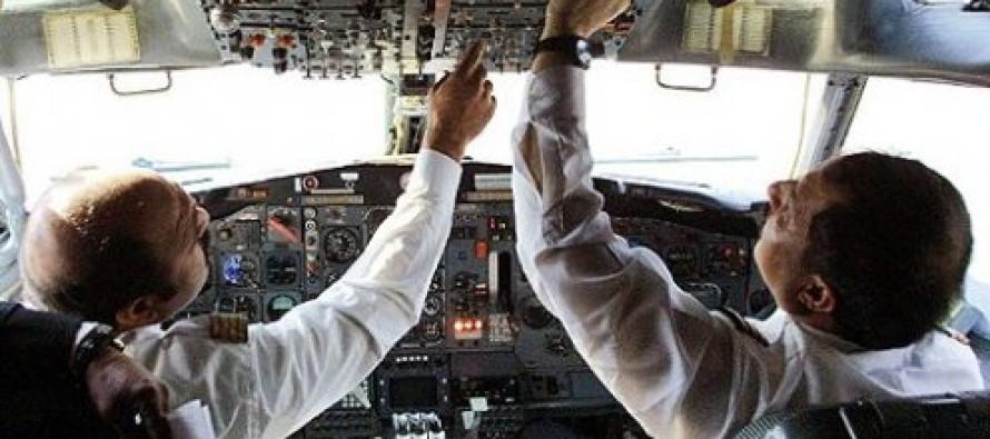 "Breaking!! Russian Jet intercepts USAF Plane in ""Unsafe Manner"""