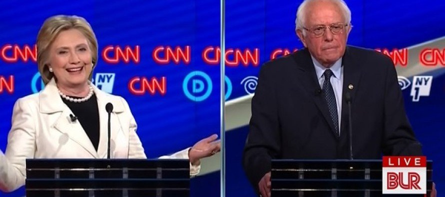 VIDEO: Bad Lip Reading of the Democrat Debate