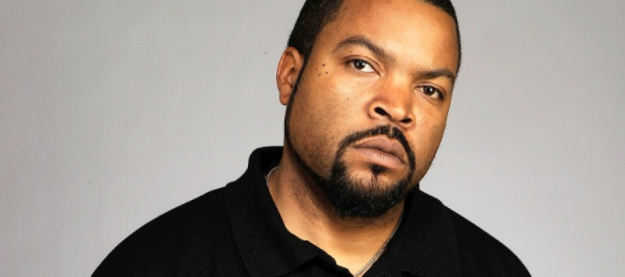Rapper Ice Cube Proudly Says THIS GOP Candidate Is The American Dream!