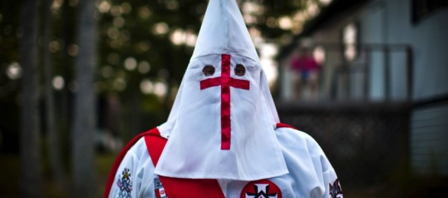 IDIOT College Kids FREAK OUT When PRIEST Is Mistaken For KLANSMAN On Campus- Not Very Bright!