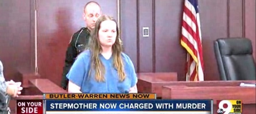 What A Stepmom Did To A Helpless 4 Year-Old In Her Care Is Enough To Make You Cry [VIDEO]