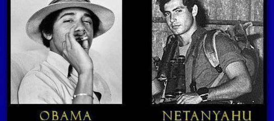 Obama SLAPS Israel In The Face – Causing Further Division With One SHOCKING Move…