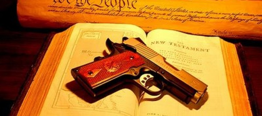 This State Just Gave Gun Grabbers A Middle Finger By Passing THIS Law – LIBS About To Blow!