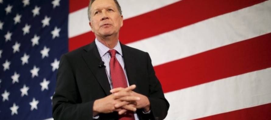 If Kasich Doesn't Quit, Donald Trump Will Reach 1,237 on the First Ballot. Here is Proof.
