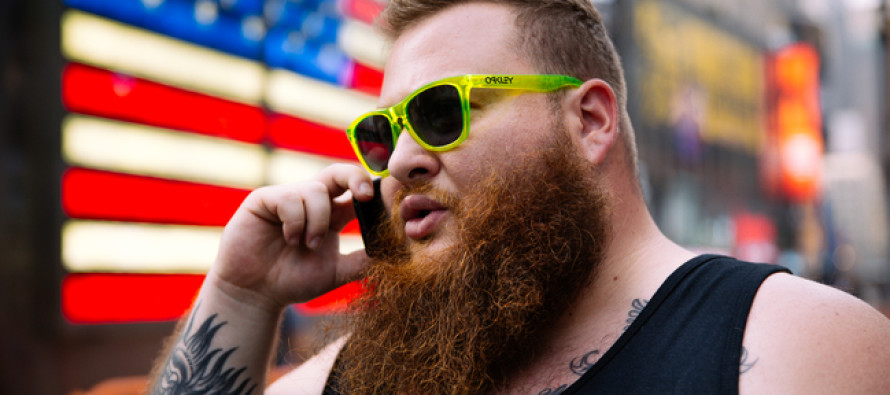 Connecticut College APOLOGIZES for 'harm caused by booking' rapper Action Bronson for concert?