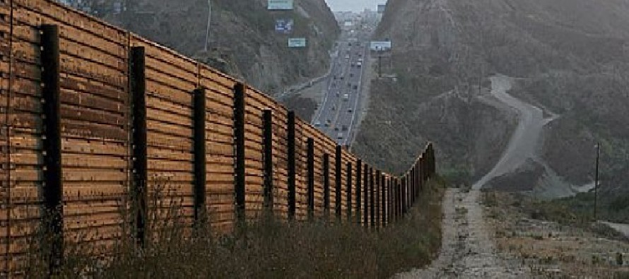 ALERT: You'll Get CHILLS When You See What Was Found Near the Border
