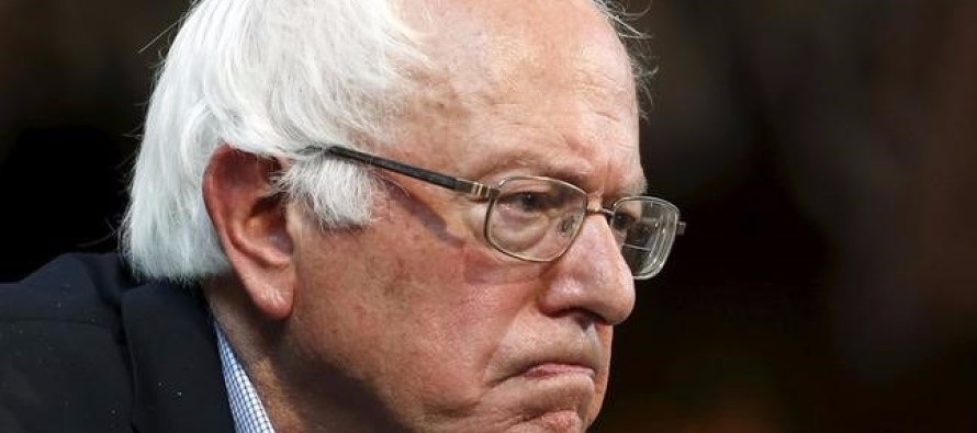 Bernie Sanders Deals With BACKLASH From Attacking Christian At Senate Hearing [VIDEO]