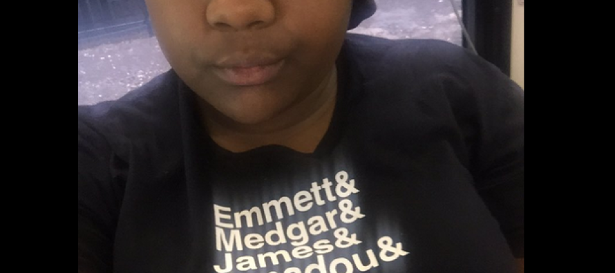 Will this Black Lives Matter activist sue American Airlines for what SHE did?