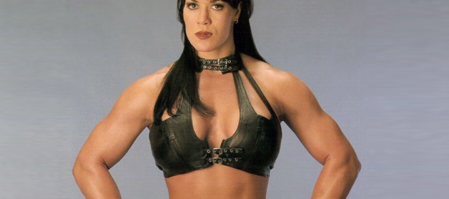 Former WWE Wrestling Star Chyna Passes Away at Only 45