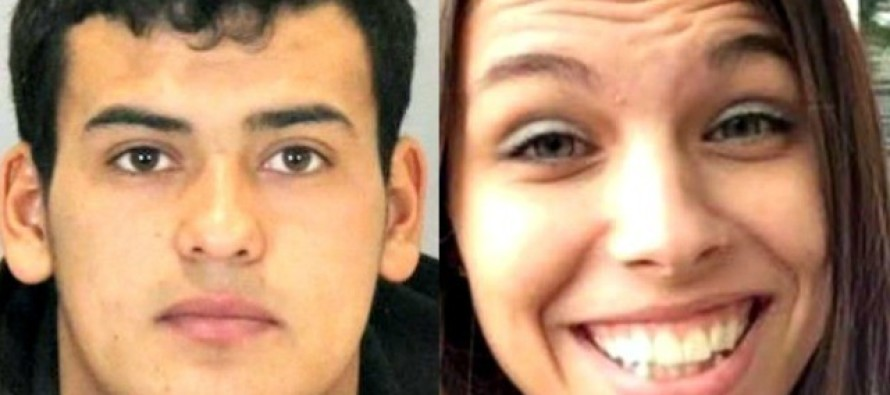 Obama's America! Drunk-Driving llegal Immigrant Kills Straight-A Student… Now He's on the RUN