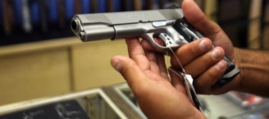 ALERT: New Gun Bill Under Consideration – This Is BAD