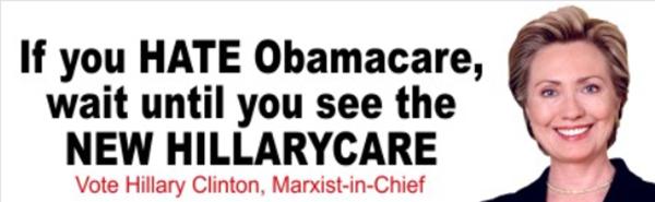 hillarycare