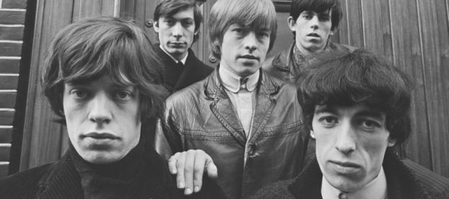 Author: Mick Jagger is the Biggest…