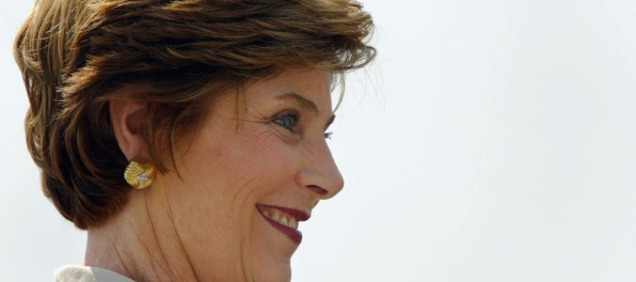 Laura Bush Shocks Republicans With THIS Statement About Presidential Race