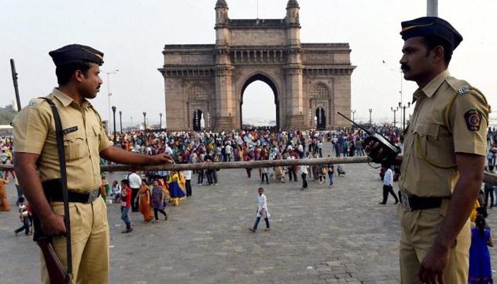 mumbai terror alert