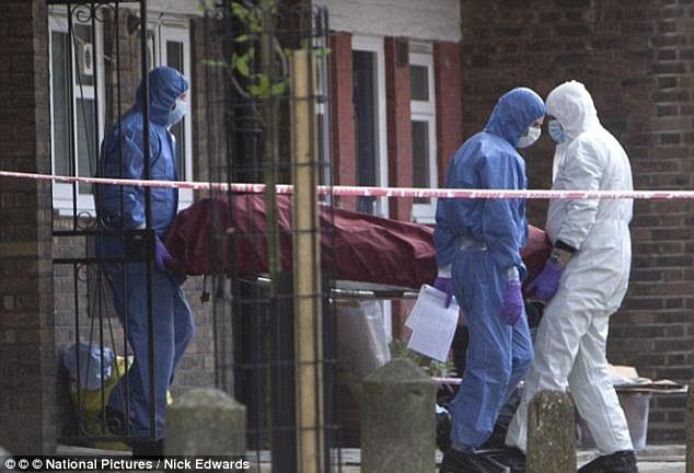 murder in hoxton