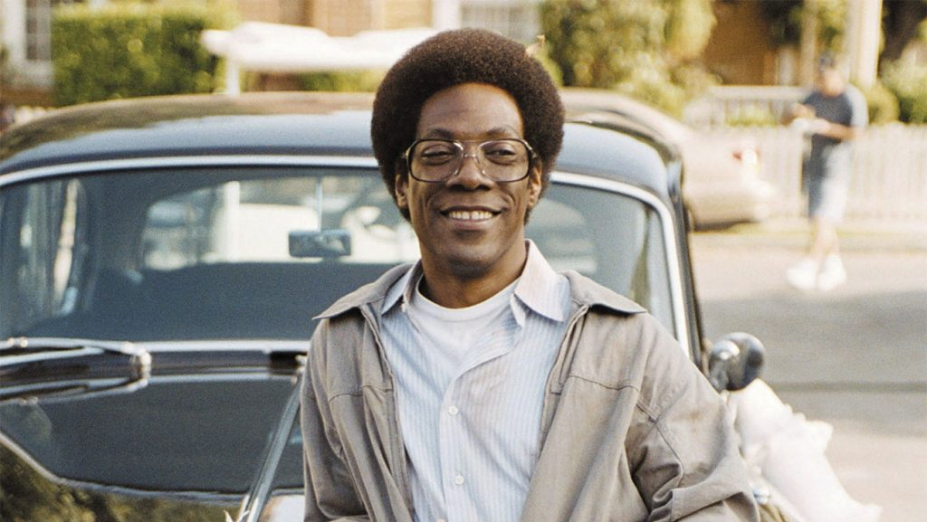 NORBIT, Eddie Murphy, 2007. ©DreamWorks/courtesy Everett Collection