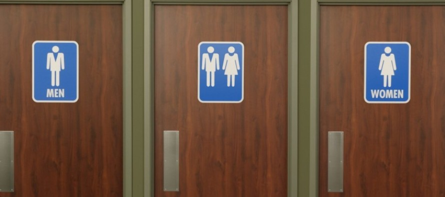 BREAKING: Court Makes MAJOR Ruling on Bathrooms – This Is Terrifying