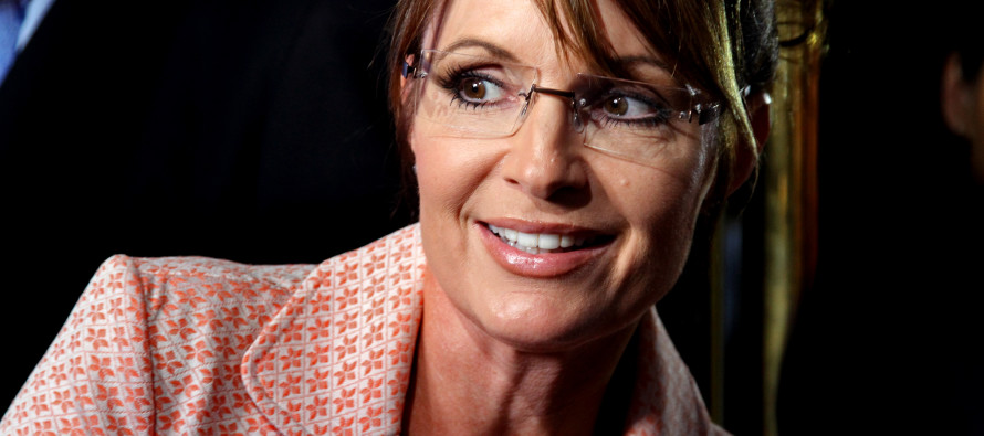 You'll Love Sarah Palin's Response After Ignorant Rapper Says She Should Be Gang Raped By Black Men