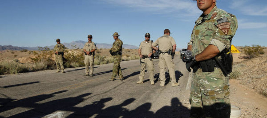 Sheriffs Have Had ENOUGH, Say We Should REBEL Against Obama