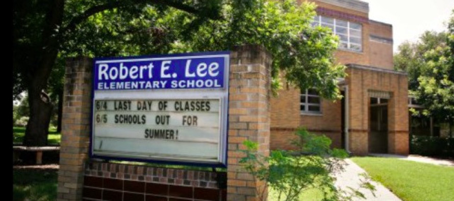 Texas School Asks Public for Help with New Name. It Was a VERY Bad Idea…