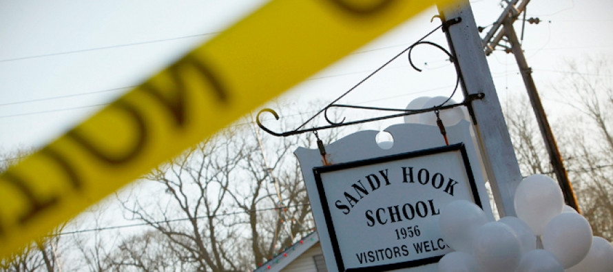 MASSIVE Ruling Has Sandy Hook Gun Manufacturer Under Fire – The Case is Moving Forward