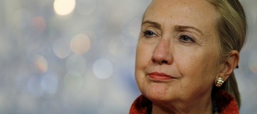 ALERT: Hillary Makes Terrifying Announcement – We Can't Let Her Be President…