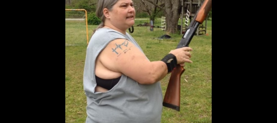 VIDEO: 'Southern Mom' Is Sick and Tired of Kids Going on Social Media, See What Happens Next…