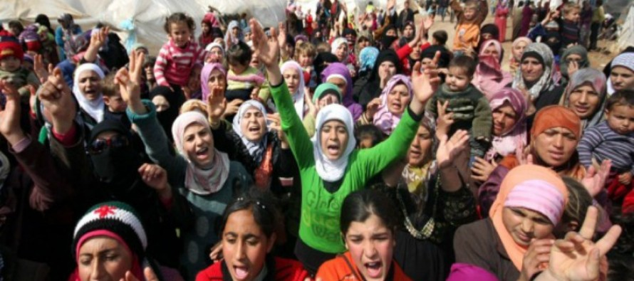 The Government Should OPPOSE Mass Migration – 'Islamization' Is BANNED By The Constitution