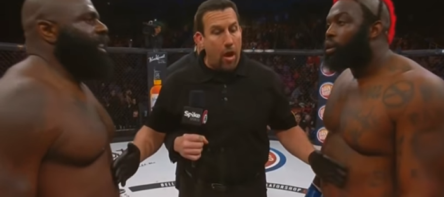 Video: The Worst Mixed Martial Arts Fights In History