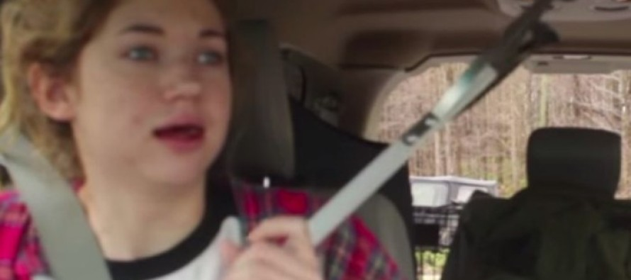 VIDEO: Two Brothers Fake Zombie Apocalypse While Driving Groggy Sister Home from Dental Surgery