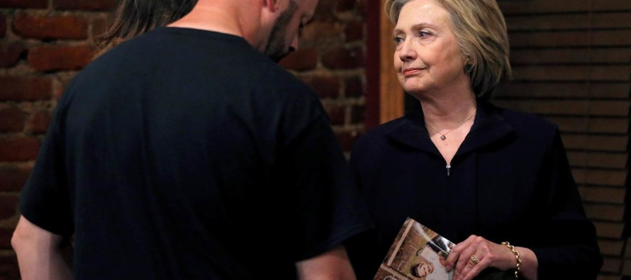 Coal Miner That Confronted Hillary Clinton Now Gives An Answer, And It's EPIC.