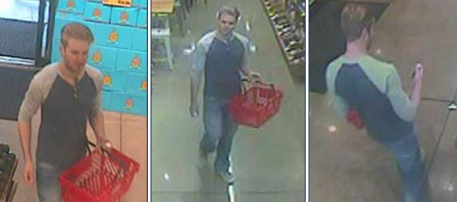 FBI: Man Sprayed Poison On Produce At WHOLE FOODS…