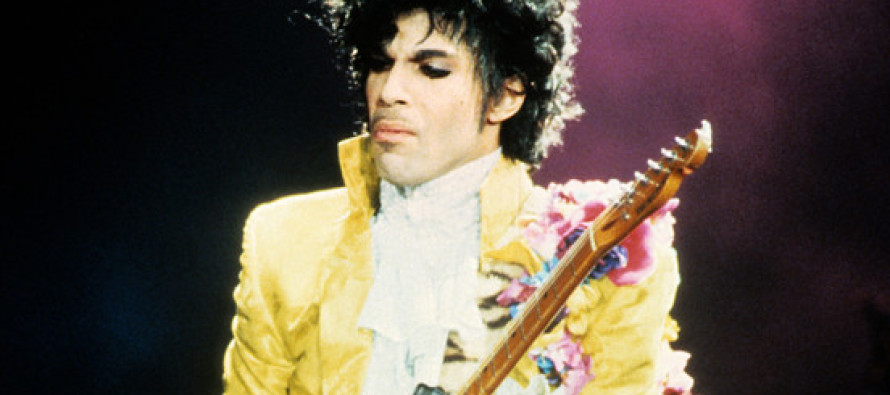 NEWS ALERT: Police Make Shocking Announcement About Prince's Death…