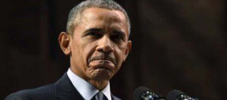 Obama Gives Sick Claim About Who Runs The World, As Adele Claims The Same Person Is Jesus Christ…