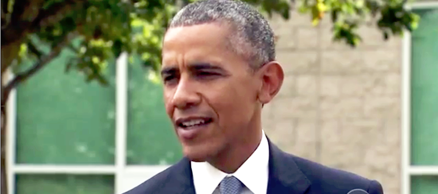 ALERT: Obama Administration Makes Major Gun Grab Move – This Is NOT Good