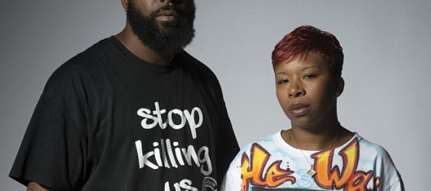Michael Brown's Mother Just EXPOSED His Father's Dark Secrets – Media SILENT…