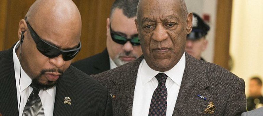 BREAKING NEWS: Bill Cosby Admits the UNTHINKABLE on Heels of Sex Assault Trial