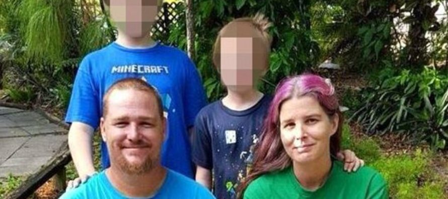 HOUSE OF HORRORS: Florida Couple Loses Children After Police Find the Unthinkable in Home